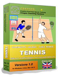 3DBoxSoftware Futsal Multilanguage v2